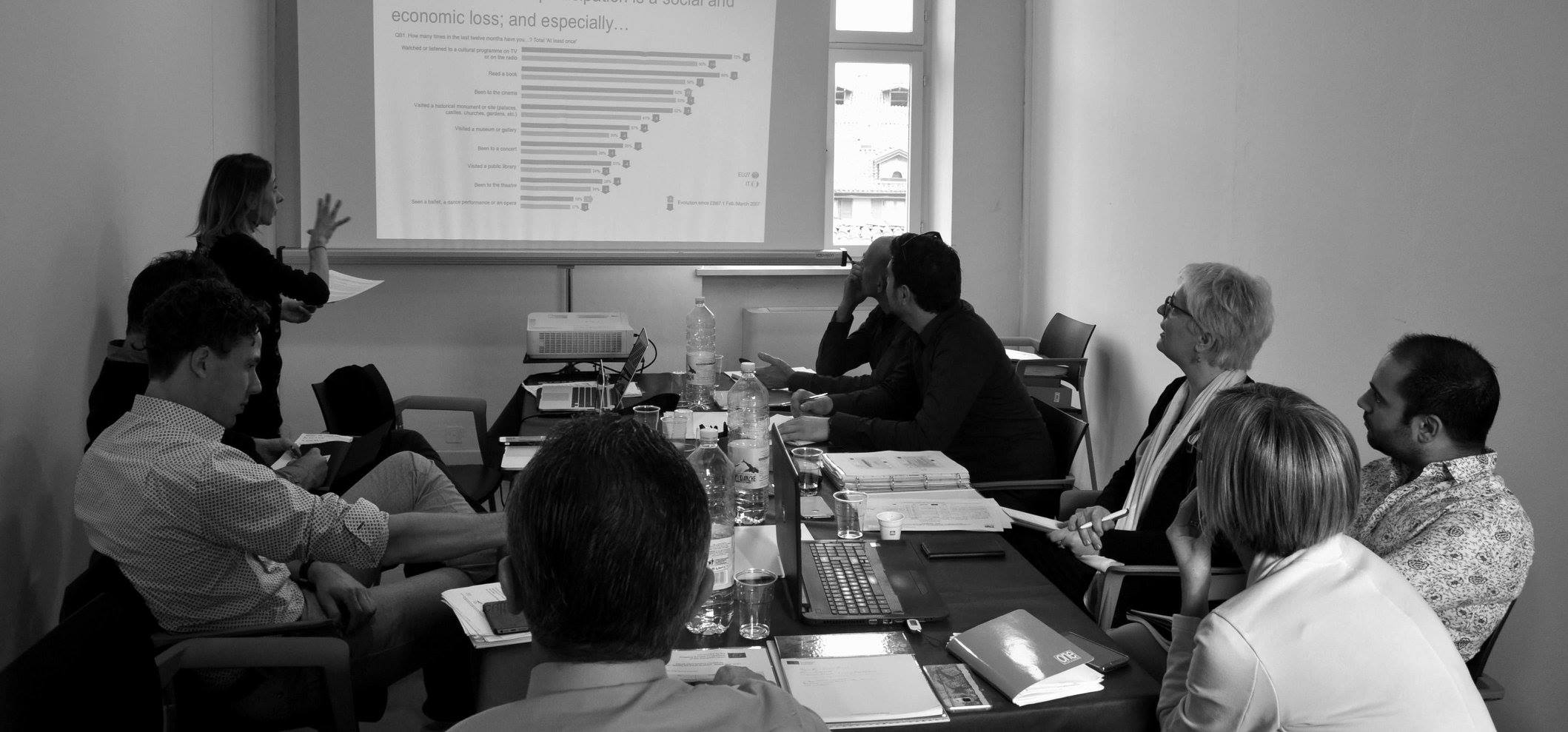 1st steering committee - Italy (2)