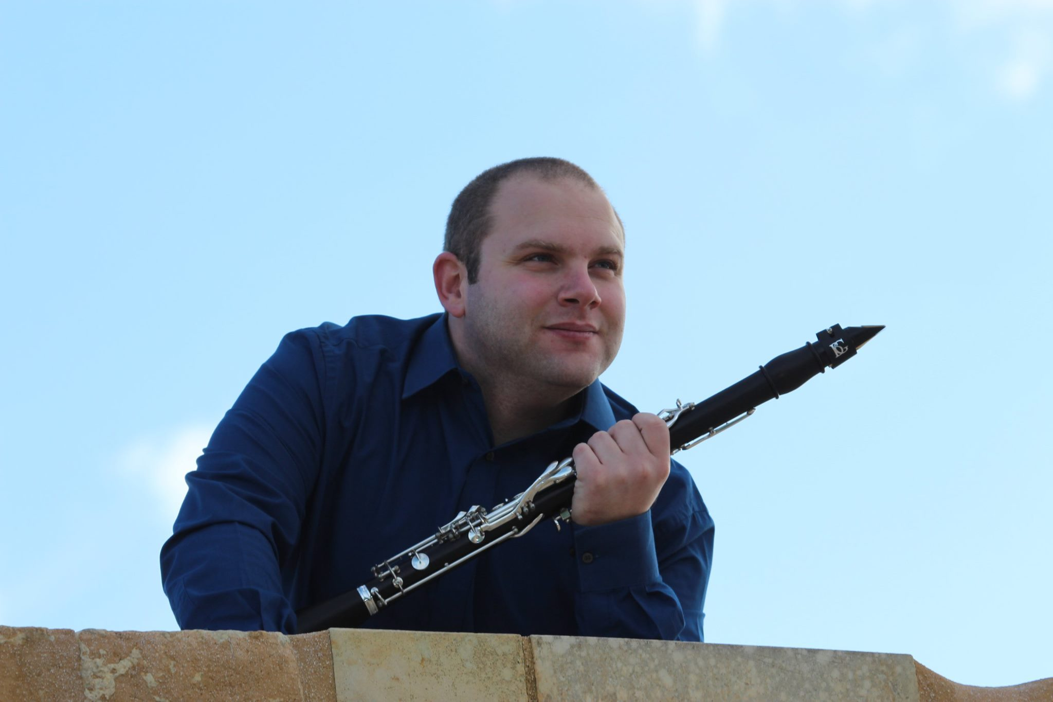 20th Century Clarinet - Concert by Noel Curmi (1)
