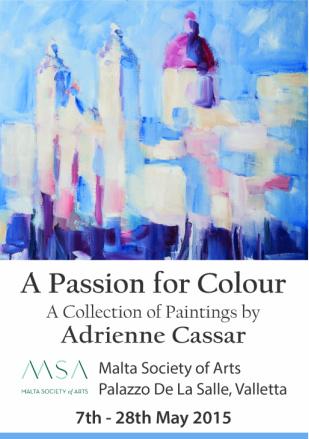 Adrienne Cassar