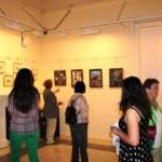Coma Exhibition 2013 - Pic3