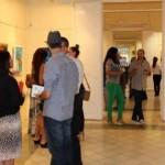 Coma Exhibition 2013 - pic 1