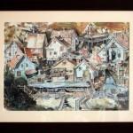 Donald Camilleri - Popeye's-Village