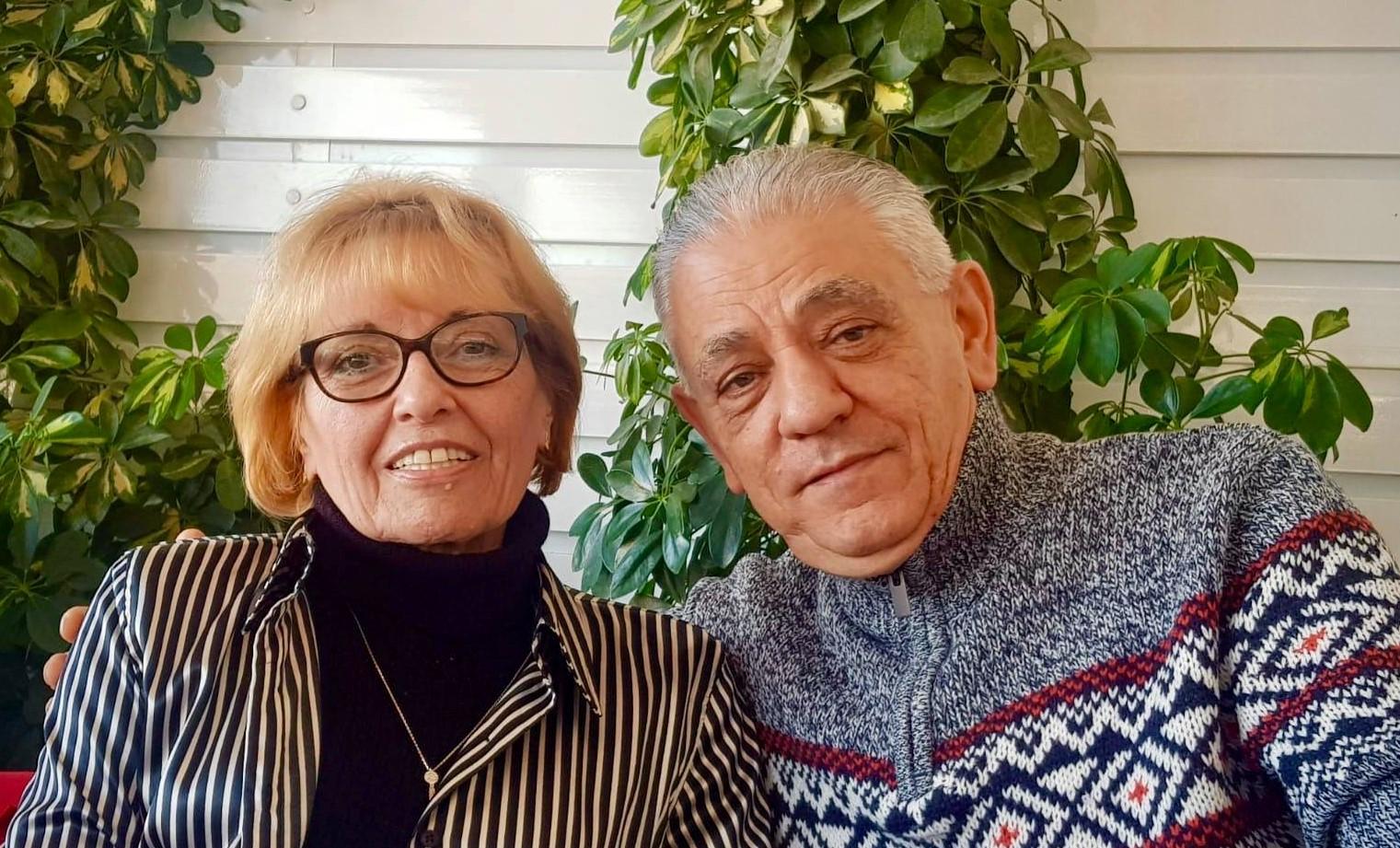 Doris Dingli Obituary Photo