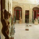 Exhibition at Palazzo de La Salle by Martin Bezzina Wettinger 002