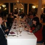 Fund Raising Dinner of the MSA 2014