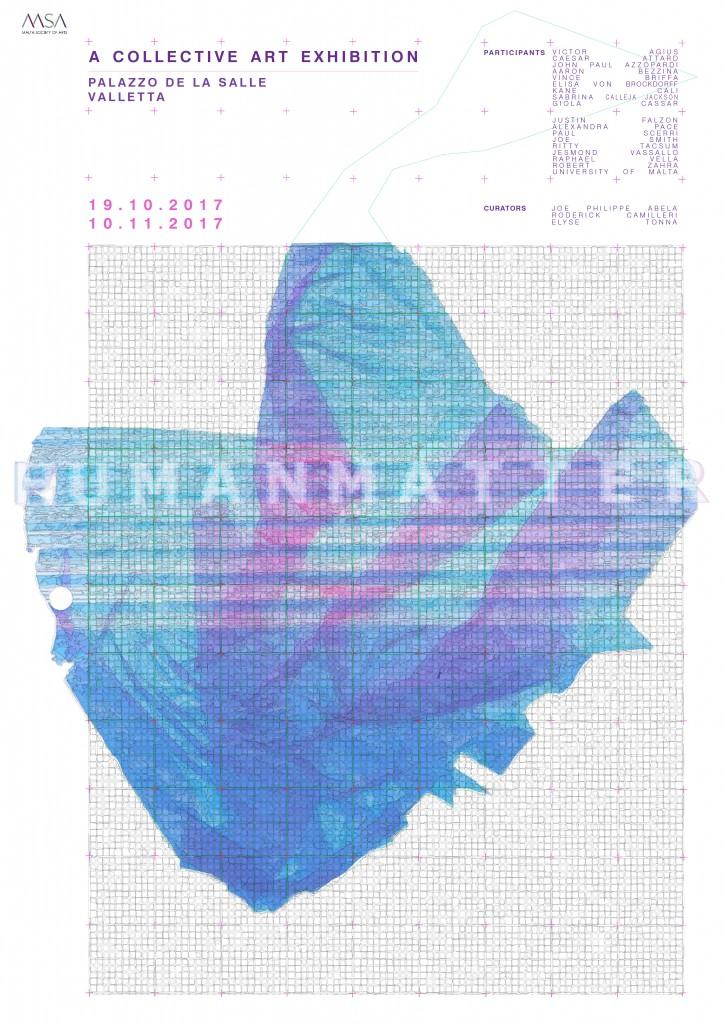 Human Matter Poster-01