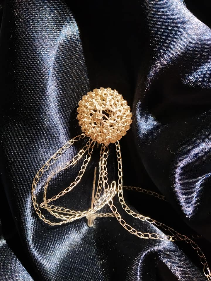 JAD - Contemporary Jewellery Exhibition (1)