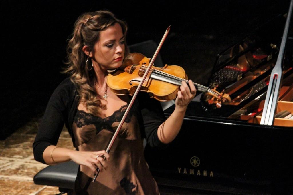 K.G. Violin