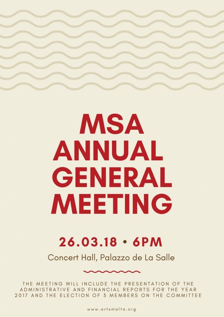 MSA AGM 2018 Poster JPEG