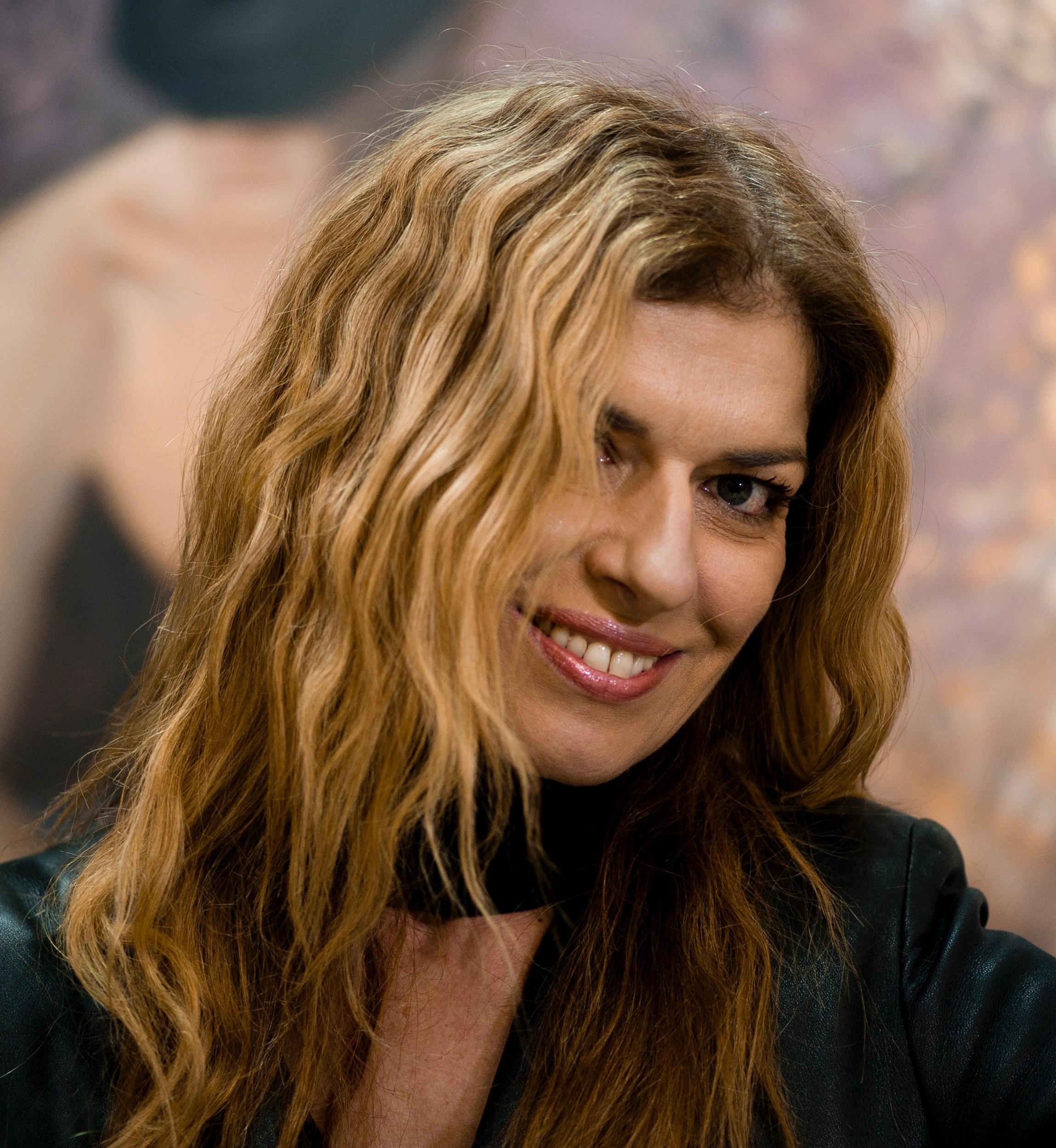 Madeleine Gera Profile