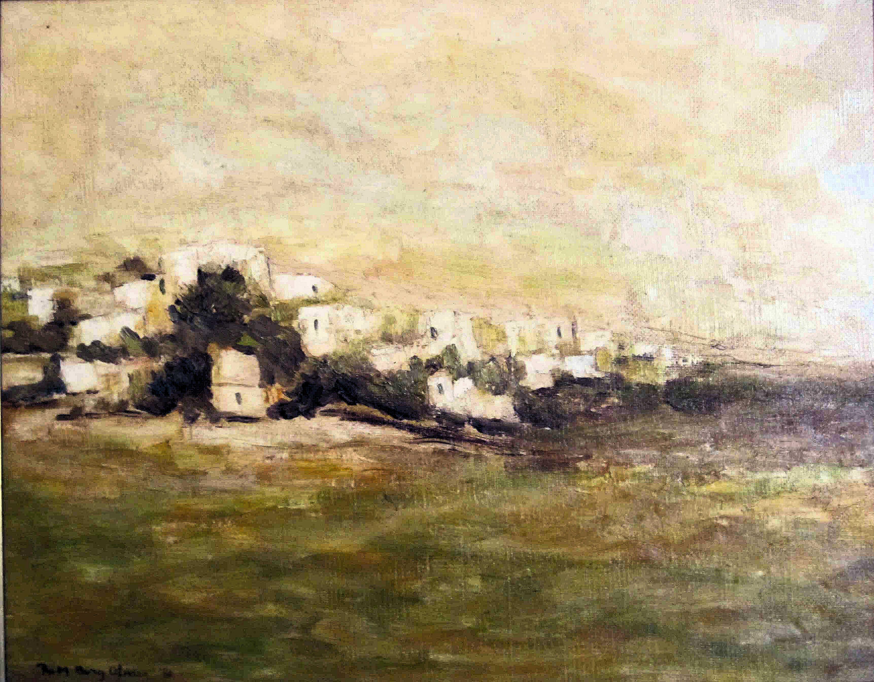 Maltese landscape 2