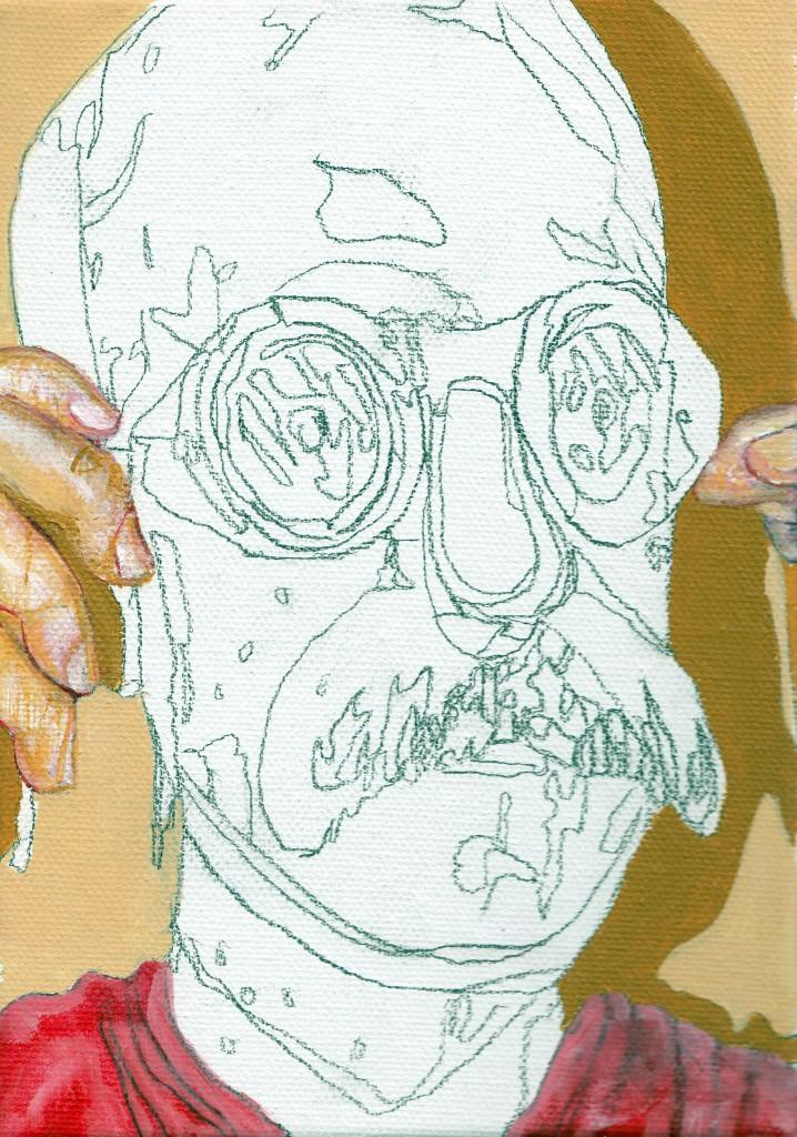 Mario Lautier Vella_The Two Of Us press image 2