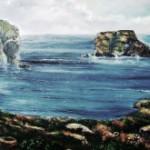 Matthew Cassar - Dwejra Bay