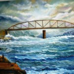 Matthew Cassar - Harbour Bridge