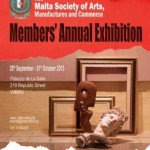 Poster-Members Annual Exhibition