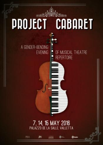 Project Cabaret