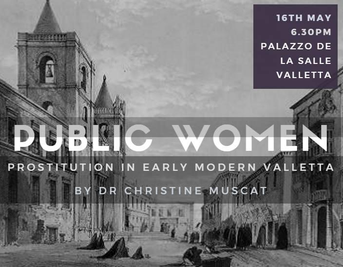 Public Women Lecture