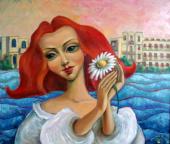 Scent of Summer- Denitsa Bankova