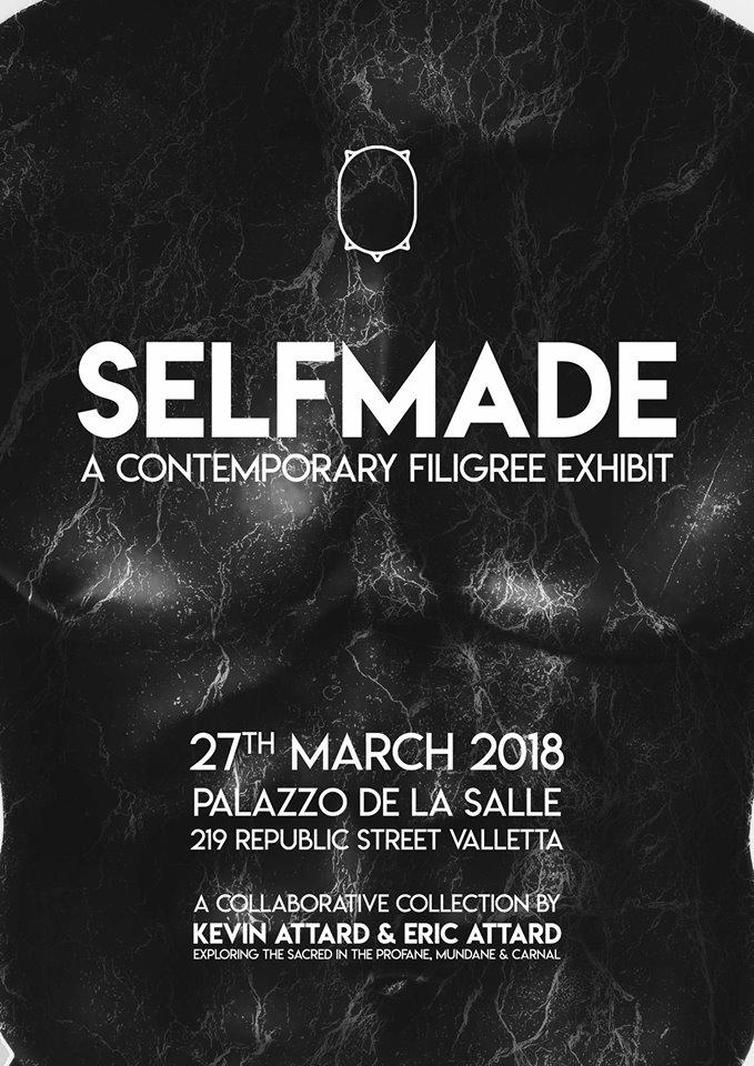 Selfmade poster