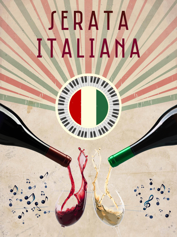 Serata Italiana Image