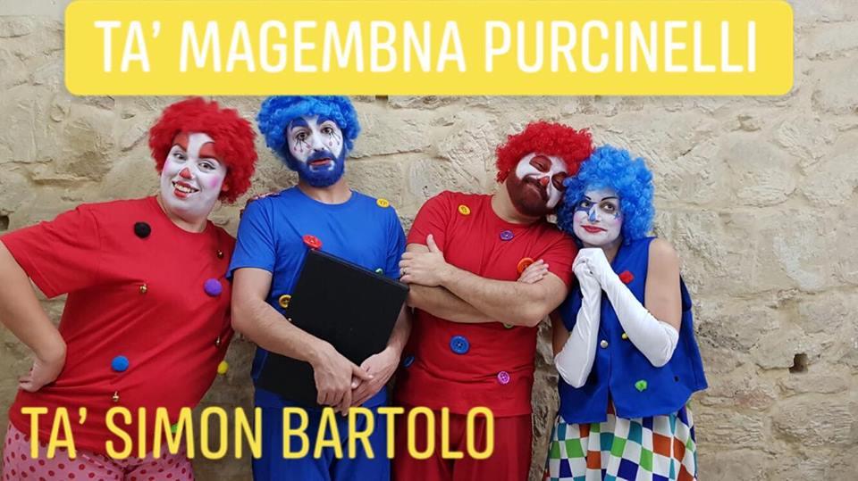 Ta' Magenbna Purcinelli