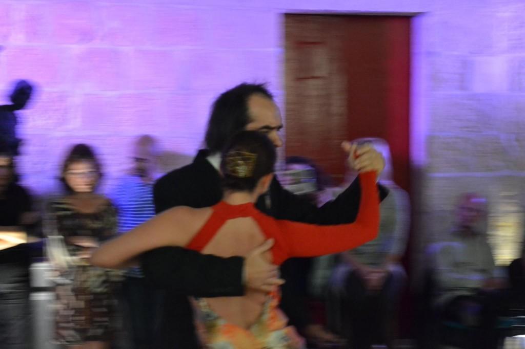 Tango Milonga at MSA Courtyard (14)