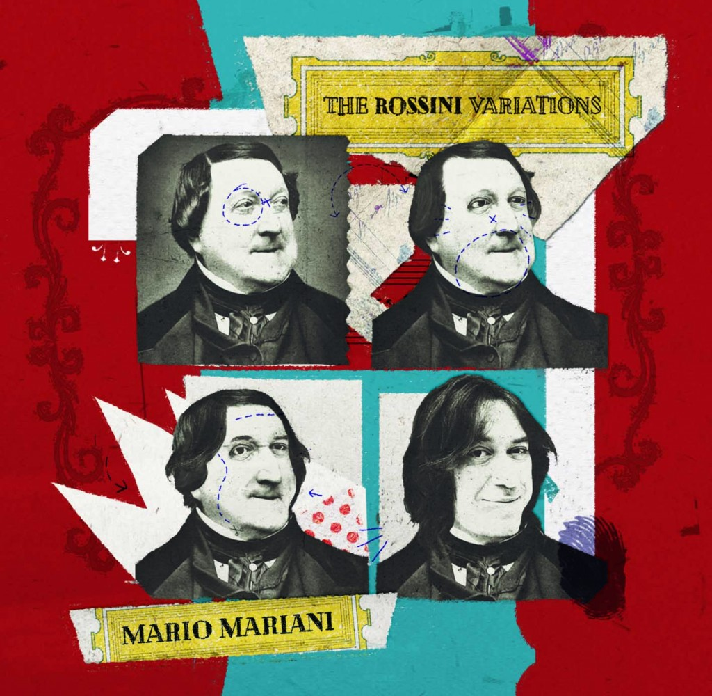 The Rossini Variations cover web