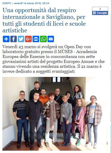 Torino Oggi Capture