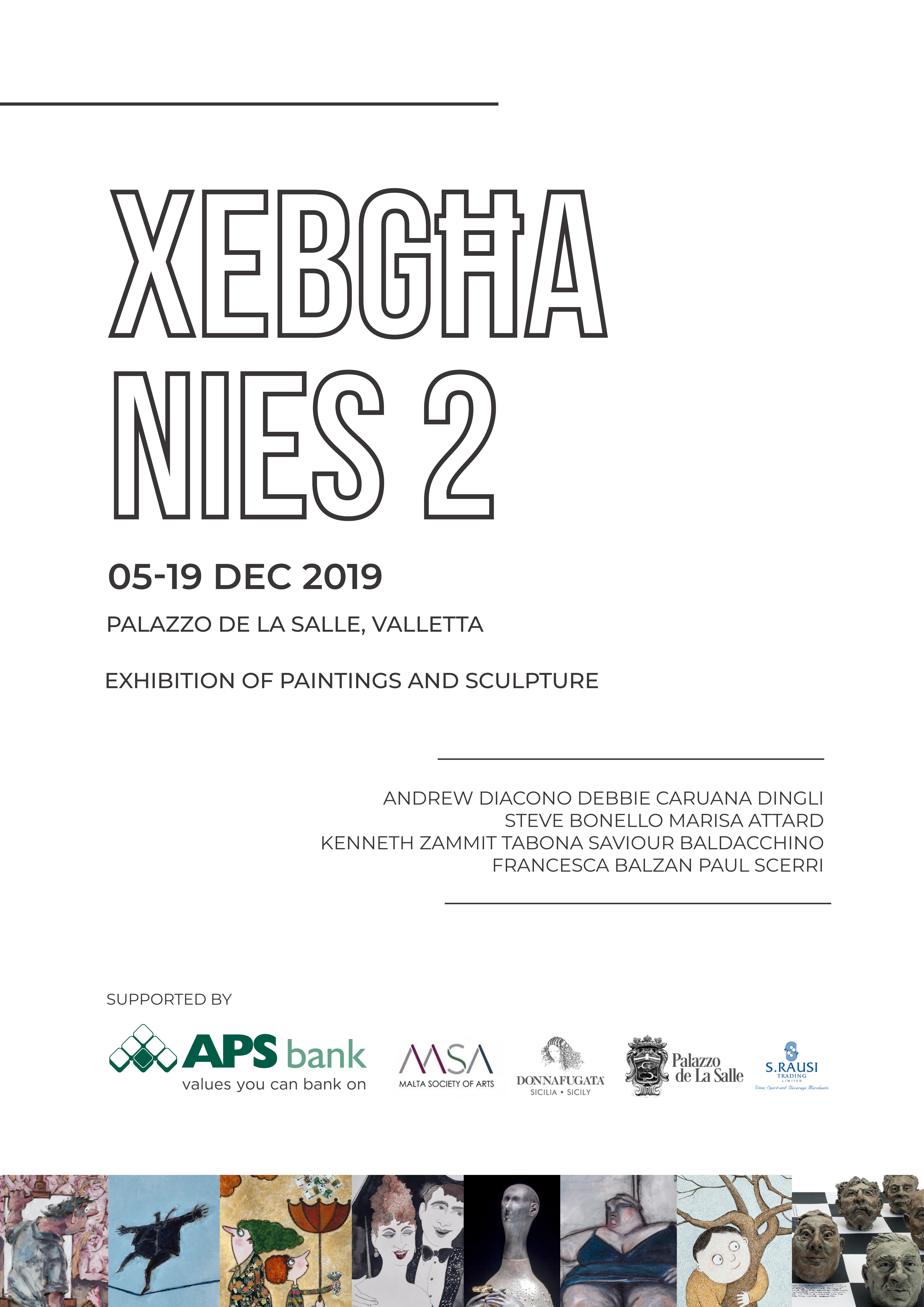 Xebgha Nies poster JPG