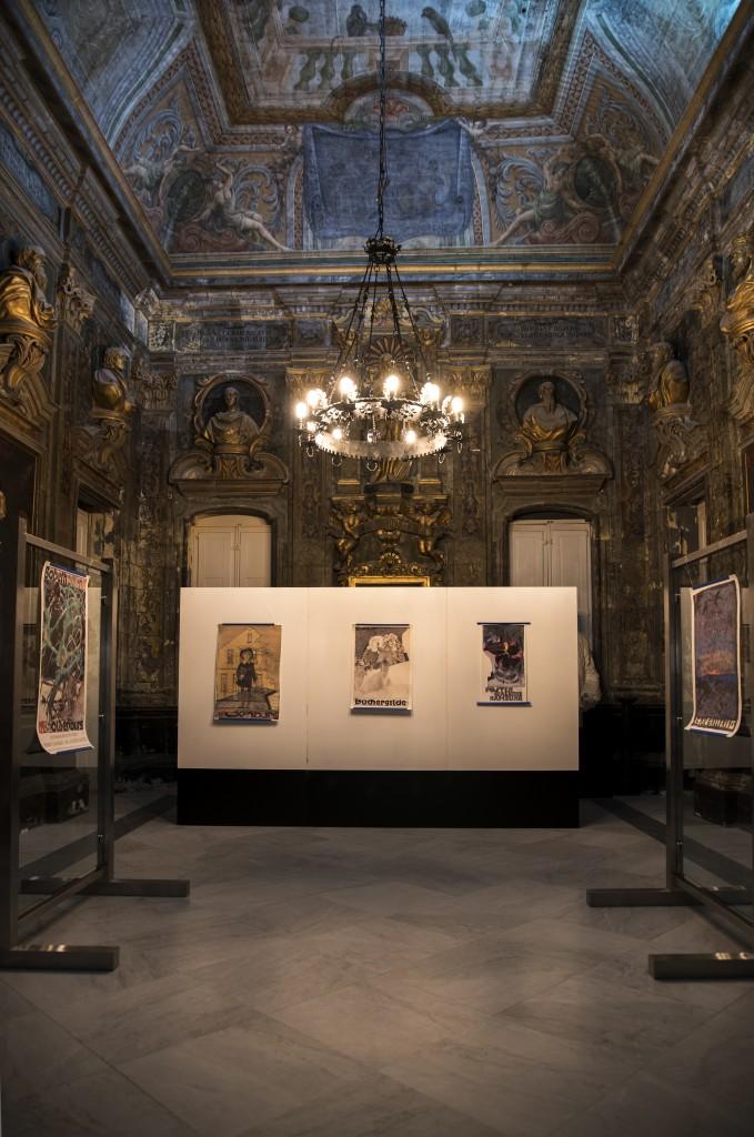iMprint Intaglio Exhibition - Jesmond Vassallo (4)