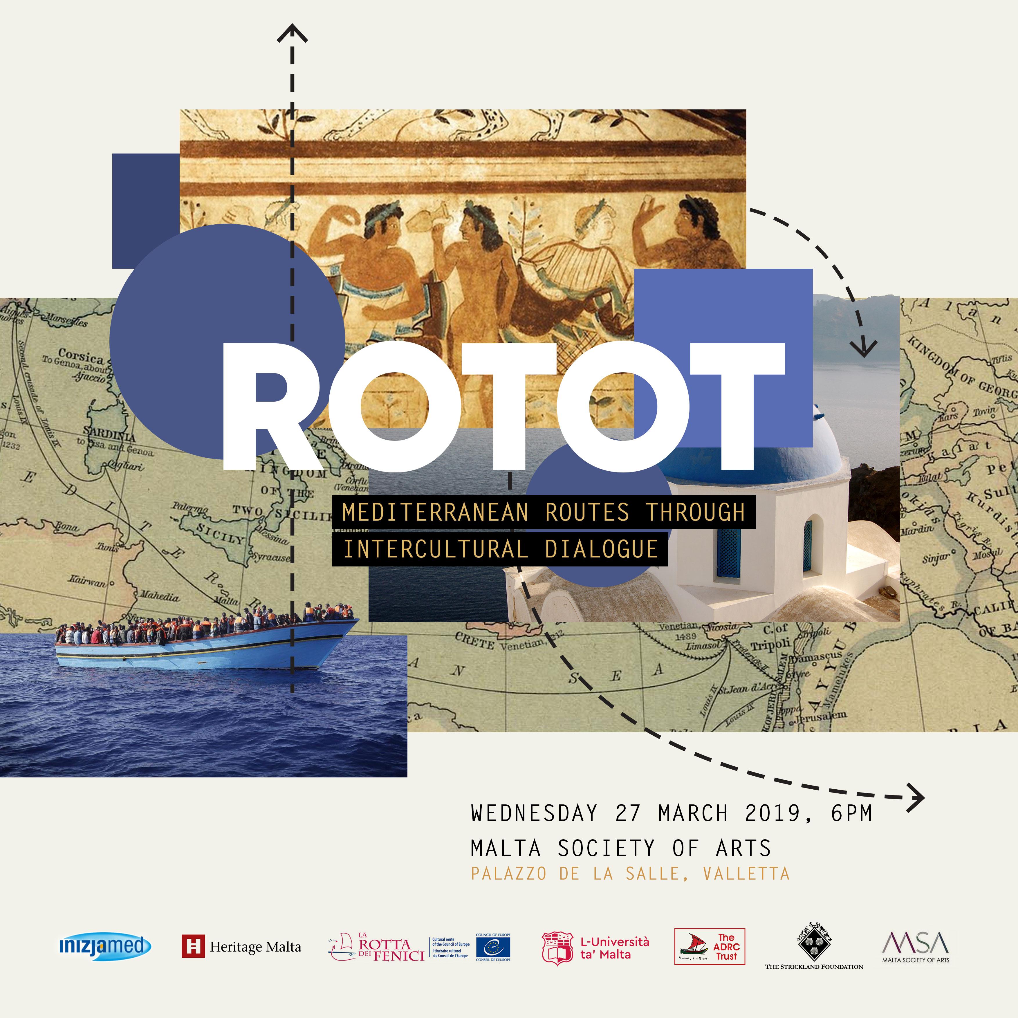 rotot-square poster
