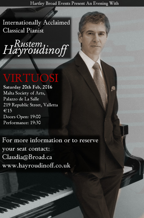 virtuosi piano concert